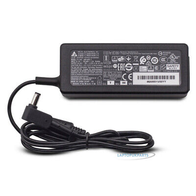 Original Delta 45W Acer ADP-40 TH A Laptop Adapter PSU New • 13.93£