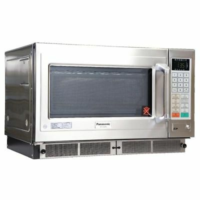 Panasonic NEC1275 Combination Commercial Microwave Oven  (Boxed New) • 1,529£