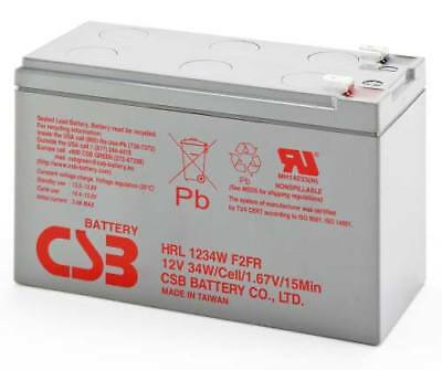 AU49.99 • Buy NBN Power Supply Battery By Hitachi CSB - Upto 8yrs Service Life 2yrs Warranty