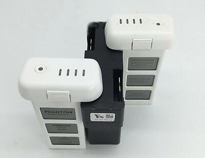 AU24.98 • Buy Multi Batteries Charging Hub For Rc DJI Phantom 3 Advanced Standard Drone NEW