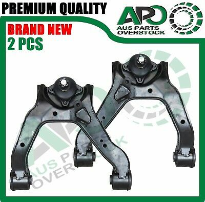 AU147.25 • Buy MITSUBISHI PAJERO NM NP 05/00-2006 Front Upper Left Right Control Arm Ball Joint