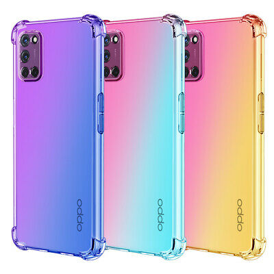 AU13.89 • Buy OPPO Reno Z AX7 AX5 A3S F5 A73 R17 PRO A57/A39 Case Mable Stone Patterned Cover