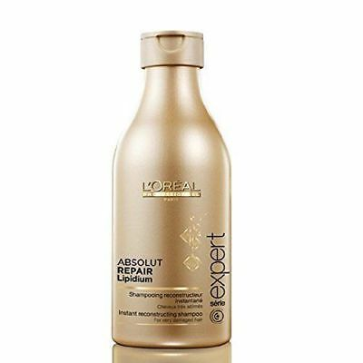 L'Oreal Professional Expert Series Absolut Repair Lipidium Shampoo 250 Ml FS • 16.14£