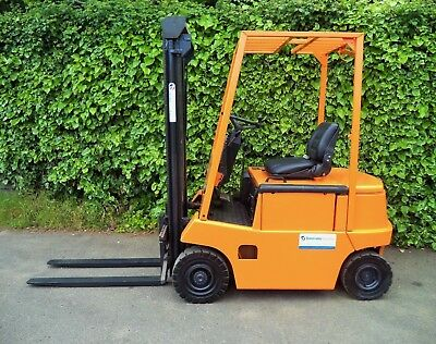 £4250 • Buy Still  Electric Counterbalance Forklift Truck