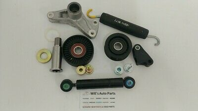 AU395 • Buy Genuine New 2.9l Engine Shock Asborber Set Suit Ssangyong Musso Sports 2004-2006