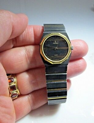 $750 • Buy Concord Mariner Sg Men's Two Tone Collector Gold&silver Swiss Made Luxury Watch