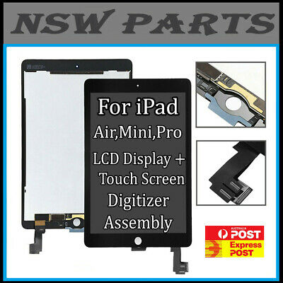 AU29.95 • Buy IPhone 7 8 Plus 6S 6 SE 5S LCD Screen Replacement 3D Display Digitizer Assembly