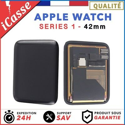 $ CDN85.31 • Buy Ecran Complet Pour Montre Apple Watch Series 1 42mm Verre Vitre Tactile + Lcd