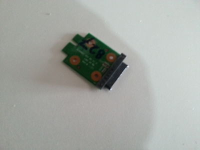 £0.99 • Buy Genuine ADVENT MONZA C1 Optical Drive Connector A15HM02 -827