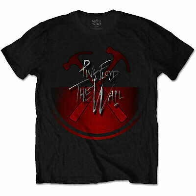 £13.99 • Buy Pink Floyd The Wall Logo Roger Waters Rock Official Tee T-Shirt Mens Unisex