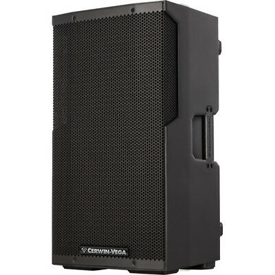$399 • Buy Cerwin Vega CVE-12 Powered 12-inch 1000-Watt Bluetooth Speaker With DSP