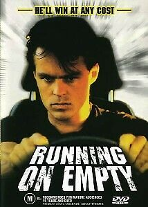AU9.95 • Buy Running On Empty DVD Terry Serio New And Sealed Australian Release