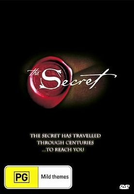 AU9.95 • Buy The Secret DVD New And Sealed Australian Release