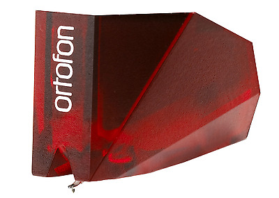 £65 • Buy Ortofon 2M Red Genuine Replacement Stylus (also Fits Other 2M Cartridges). DECO
