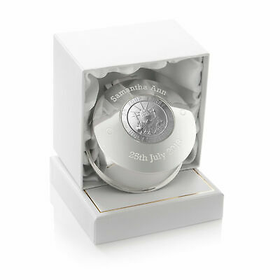 Girls First Holy Communion Gift Engraved Small Trinket Box 1st Communion Gifts • 19.99£