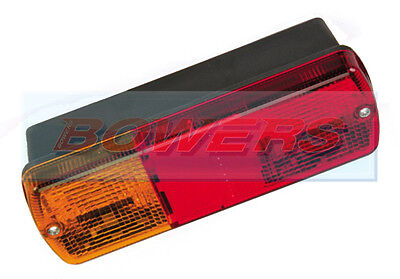 AU21.33 • Buy Universal Tractor / Trailer Rear Combination Stop / Tail / Indicator Lamp Light