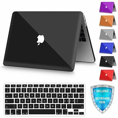 £6.94 • Buy Crystal Hard Case Keyboard Cover For New MacBook Pro 13 Retina Touch A1706 A1708