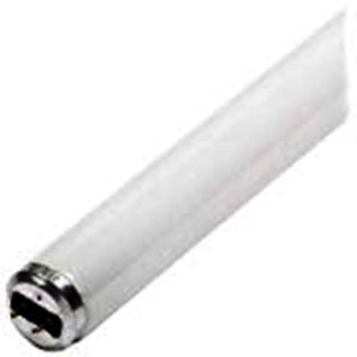 BLUE FLUORESCENT TUBE 15w   APPROX 45mm OR 18  LONG   T8 1 DIAMETER • 9.99£