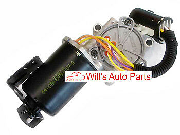 AU820 • Buy T/c Control Motor Assy Genuine Brand New Suits Ssangyong Actyon/sports 2012-onw