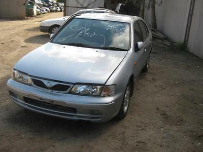 AU110 • Buy NISSAN PULSAR RIGHT HEADLAMP N15 NON SSS TYPE 03/1998-06/2000 88820 Kms
