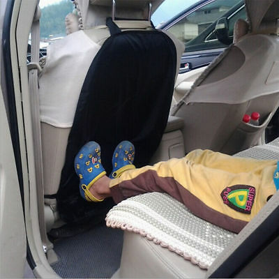 £8.29 • Buy 2 X Car Auto Care Seat Back Protector Cover For Children Kick Mat Mud Clean UK
