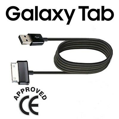 £2.85 • Buy 2M/(TAB2) Data Charg Charging Cable For Samsung Galaxy Tab 2 10.1 GT-P5100,P5110