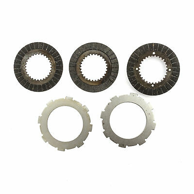 AU44 • Buy Clutch Plate Kit For Honda GX160 5.5HP GX200 6.5HP GX270 9HP Engine Go Kart
