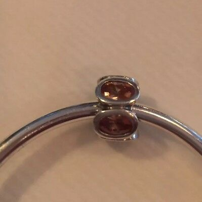 Genuine Pandora 5 Champagne Cubic Zircona Bead (Retired) 790311CCZ  • 20£