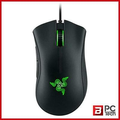 AU65 • Buy Razer DeathAdder Essential Right-Handed Gaming Mouse