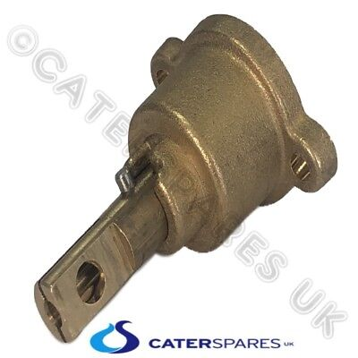 £18 • Buy Chinese Cooker Wok Brass Pel Gas Tap Valve Repalcment Head / Shaft Spindle