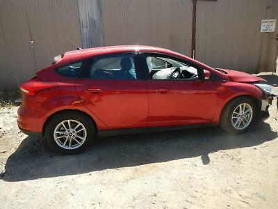 AU210 • Buy FORD FOCUS RIGHT DOOR MIRROR LZ, ST, POWER FOLDING, HEATED, W/ PUDDLE LAMP &
