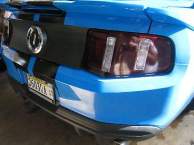 Mustang Tail Light Tint Compare Prices On Dealsan Com