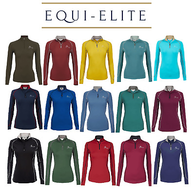 My LeMieux Base Layer - Luxury Silky Smooth Wicking Base Layer • 37.95£
