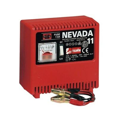 AU155 • Buy Battery Charger Nevada 11 6/12volt-4amps