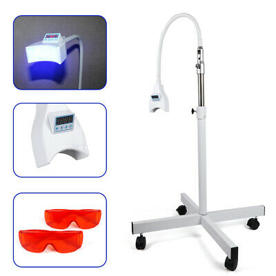 AU159.25 • Buy Dental Oral Care Teeth Whitening LED Lamp Bleaching Accelerator Blue Light AU