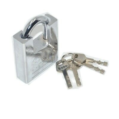 shipping container lock