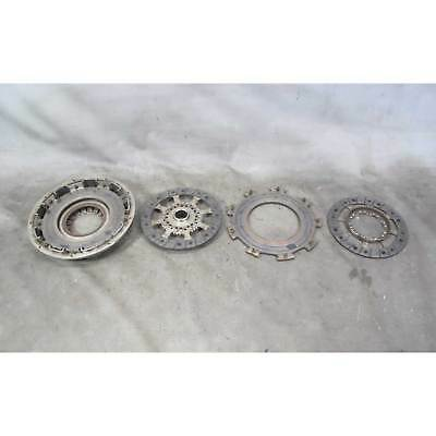 $200 • Buy 2006-2010 BMW E60 M5 E63 M6 S85 Clutch And Pressure Plate Set For SMG Trans OEM