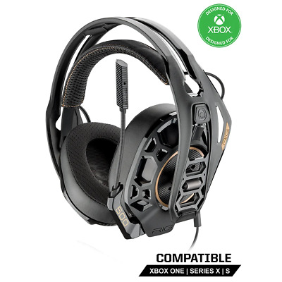 AU132.95 • Buy RIG 500 Pro HX Headset For Xbox One NEW