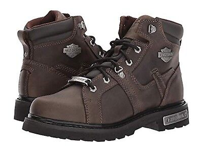 $ CDN120.91 • Buy Harley-Davidson Men's Ruskin 5-In Motorcycle Boots D93472