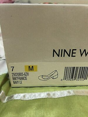 AU30 • Buy Nine West Heels Size 7M