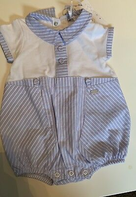 £15 • Buy Baby Boys Outfit 3-6 Months New With Tags Original Price £33 Coco  Collections
