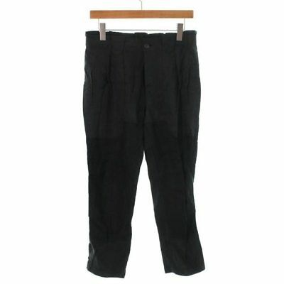 $ CDN102.08 • Buy KAMISHIMA CHINAMI  Pants  674894 Black 38