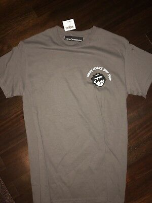 """AU27.53 • Buy NineOneSeven """"Wady Waves Surf Shop"""" Tee - From Dover Street Market. BELOW RETAIL"""