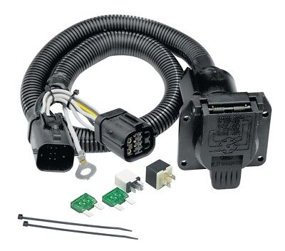 Wondrous F250 Trailer Wiring Harness Compare Prices On Dealsan Com Wiring Digital Resources Almabapapkbiperorg