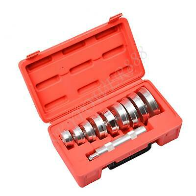 AU38 • Buy 10 Pcs Bearing Race & Seal Driver Installer Set Remover Automotive Tools