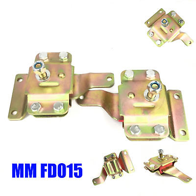 $65.99 • Buy Fit For 96-04 Ford Mustang Gt 4.6L Polyurethane Engine Motor Mount Replacement