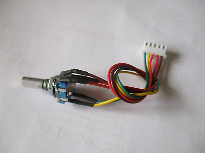 £10.50 • Buy Motocaddy On Off Switch Rotary Encoder Speed Control S1 S3 S5 S7 M1 M3 28v