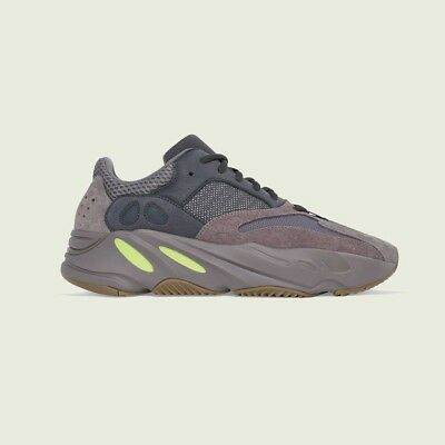 $ CDN528.48 • Buy *confirmed Order* Adidas KANYE WEST Yeezy 700 Boost Mauve Size 11