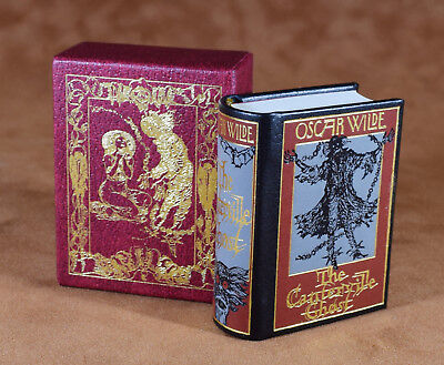 £20.53 • Buy MINIATURE BOOK  The Canterville Ghost