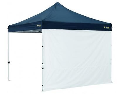 AU49 • Buy Oztrail Gazebo Solid Wall Kit 3.0 With Centre Zip